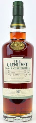 Glenlivet Atlantic