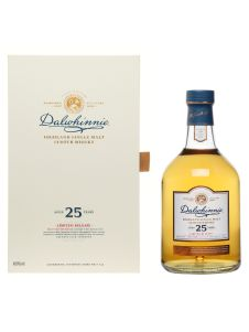 Dalwhinnie 25 year old