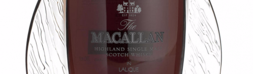macallan label